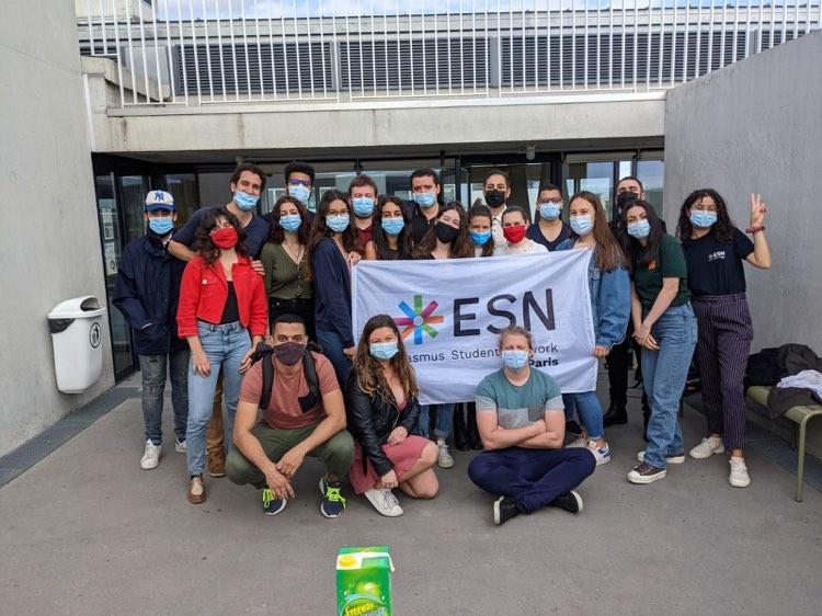 ESN Staff